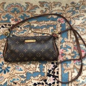 Louis Vuitton Eva Crossbody Bag